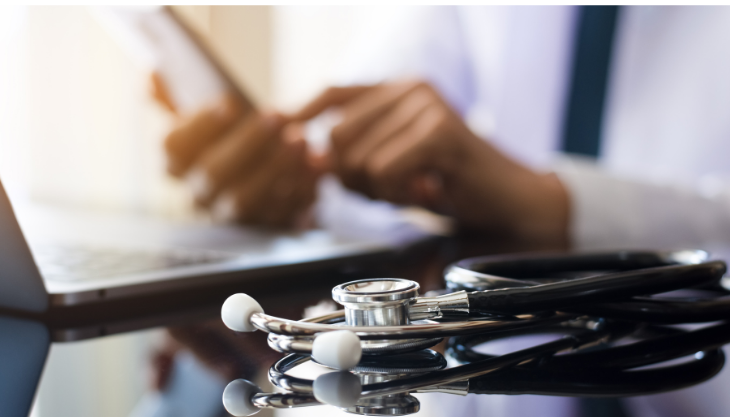 EHR integrated with payment processing solution