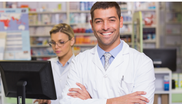 A Pharmacist and Practice Improved with EPCS