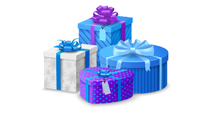 Holiday Stress on Practices_Gifts