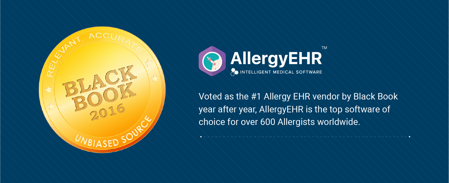 Top 5 Allergy EHR Must-Haves____Black Book