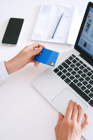 Online Payment for Medical Services