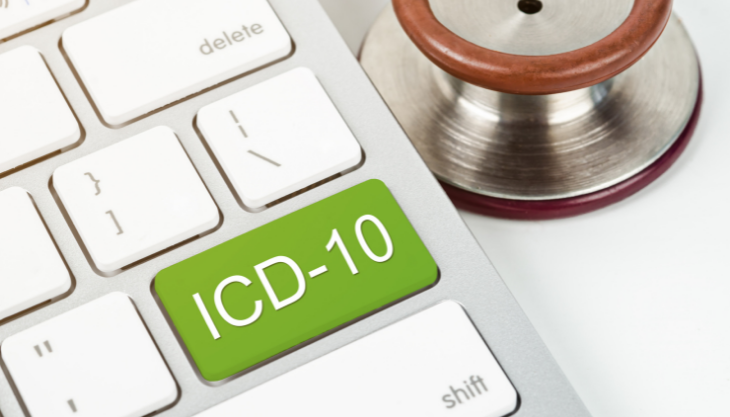 What are ICD-10 Codes