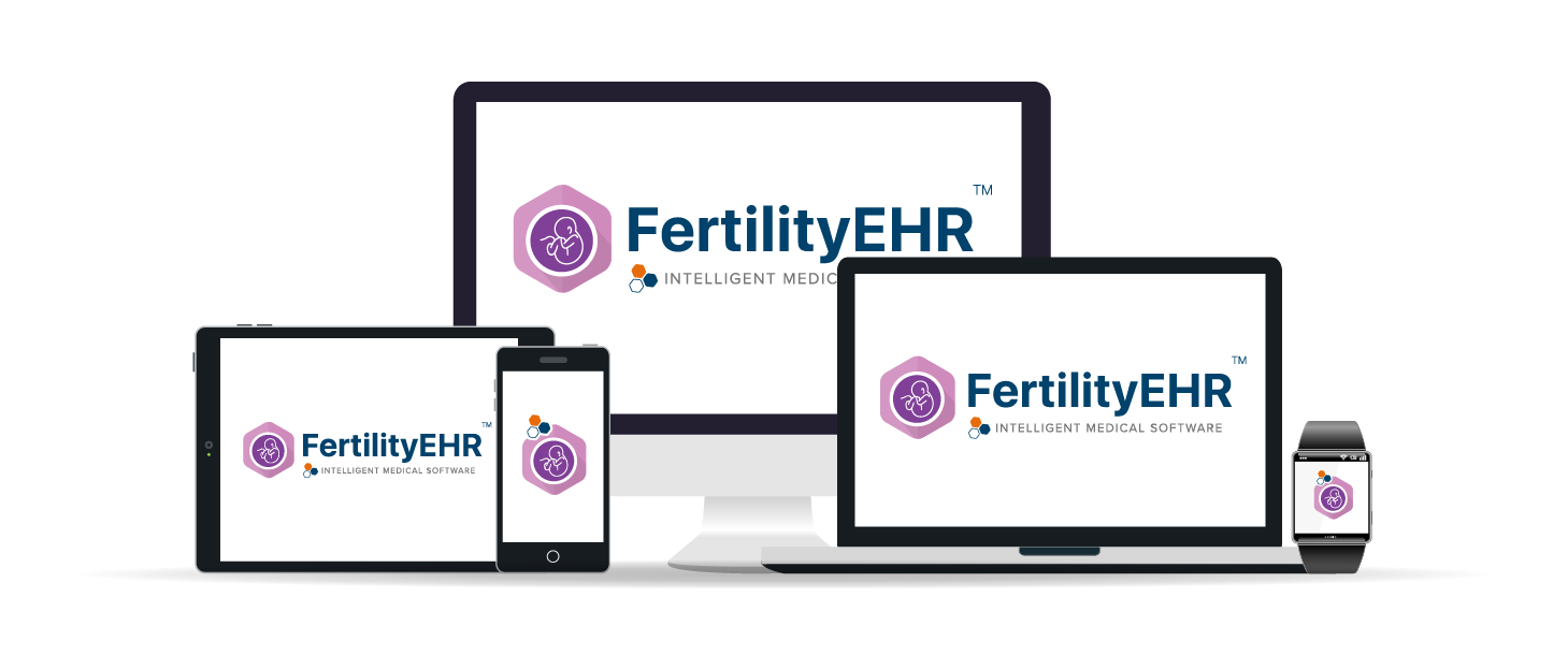 FertilityEHR on all devices