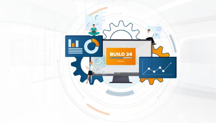 IMS EHR Build 24