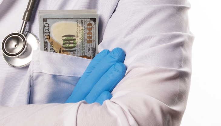 A Doctor with Money in their Pocket Because of MIPS and QPP