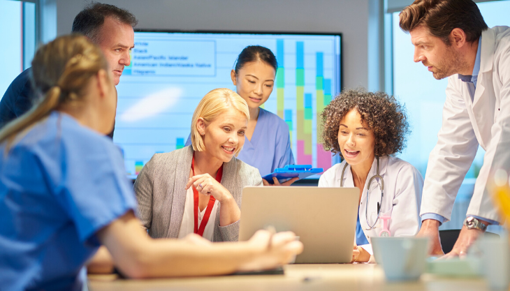 Physicians Happy With Their EHR Software