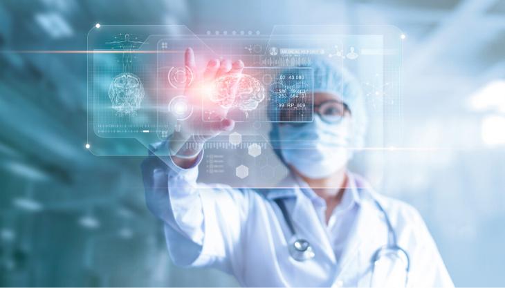 Future of Improving Healthcare